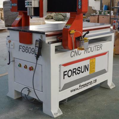 CNC Router machine body