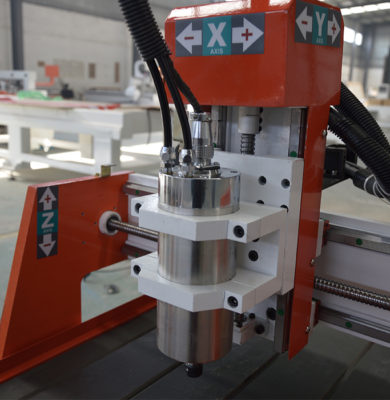 1.5KW Spindle for CNC Router