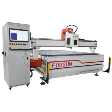 Best cheap 1325 3-axis ATC CNC wood router machine price