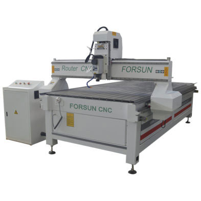 Best Affordable 4×8 CNC Router Machine
