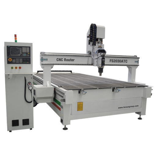 1325 hobby smart ATC CNC wood router carving machine for sale