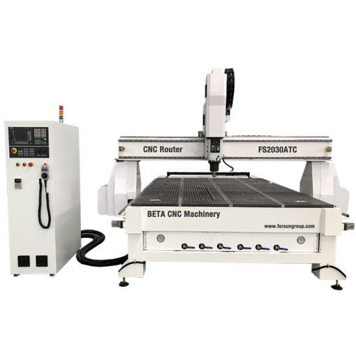 Best ATC CNC Router at cheap price