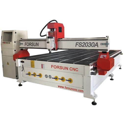 Hot Selling Wood CNC Router FS2030A
