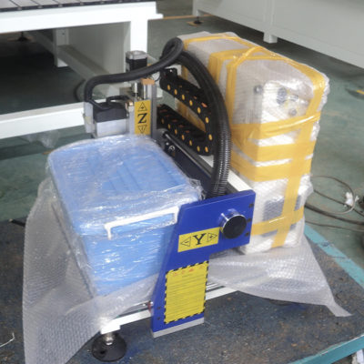 Package of Mini CNC Router