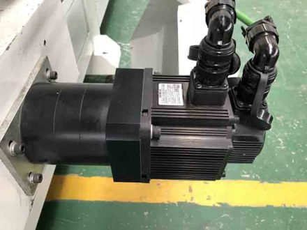 SIEMENS AC Servo motors with reducer