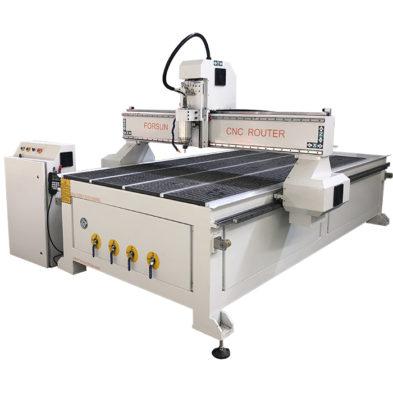 China Best cheap CNC aluminum router machine for sale