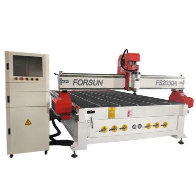 Good quality 3d 1325 smart desktop CNC aluminum cutting machine at a low price