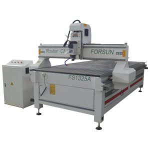 Affordable 4x8 CNC Router Machine FS1325A
