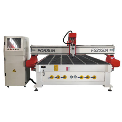 Good quality smart desktop ATC CNC woodworking router machine at a low price