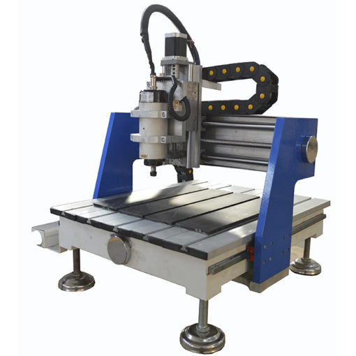 mini hobby desktop CNC wood router machine for sale