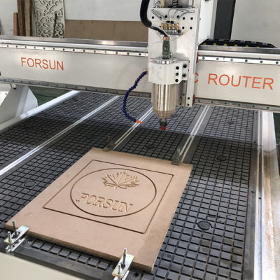 engraving on wood by cnc router
