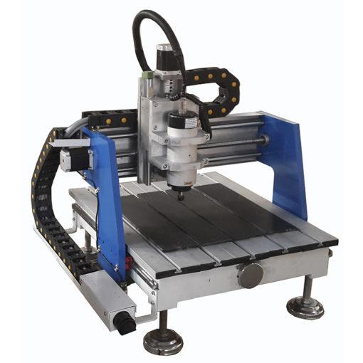 hobby cnc milling machine