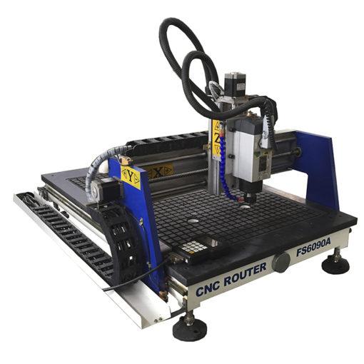Best cheap mini smart desktop CNC wood design machine for sale