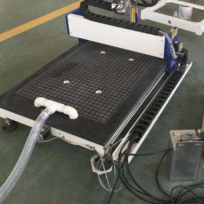 mini cnc router machine for aluminum