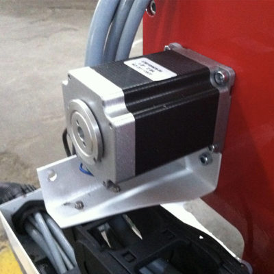 step motor for mini cnc router