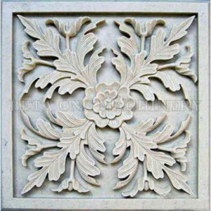 Stone Marble CNC Router Projects