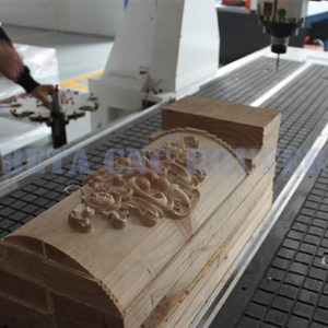 4 axis cnc router projects