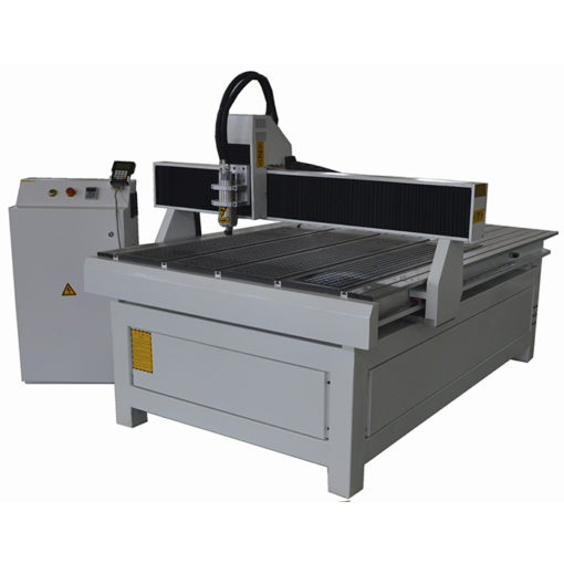 Hot sale 4x4 cnc wood router machine for small workshop