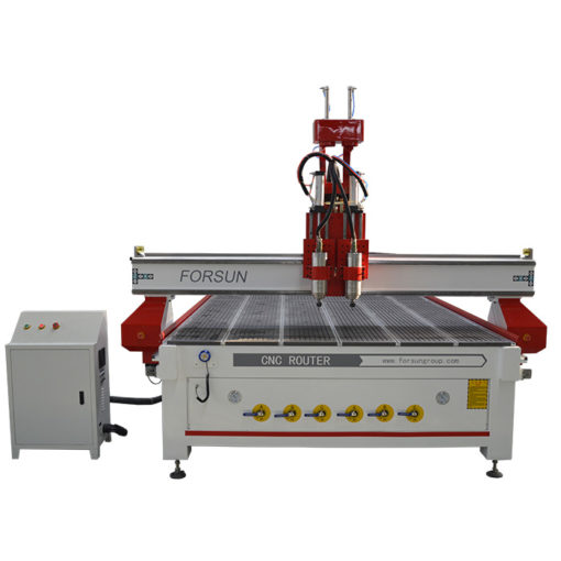 Multi Spindle CNC Router 2030