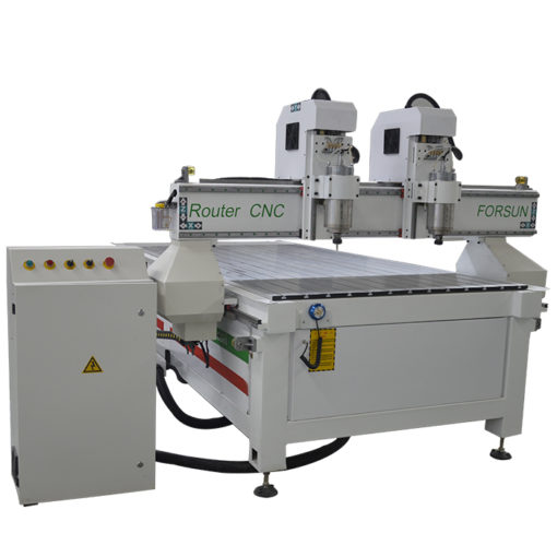 Best Cheap Double Spindles cnc wood router machine for sale