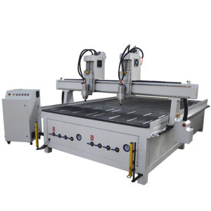 Best Two Spindles CNC Router FS2030-2H