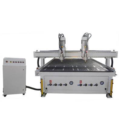 mulit spindle cnc wood router machine at a low price for sale