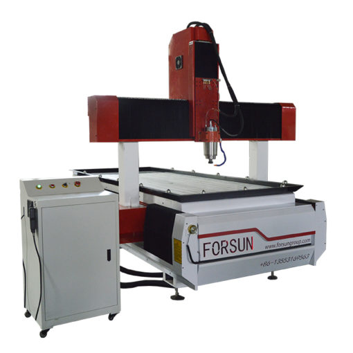 Good quality stone cnc router machine price in China