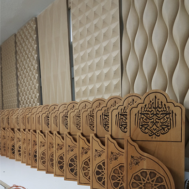 3d cnc router projects
