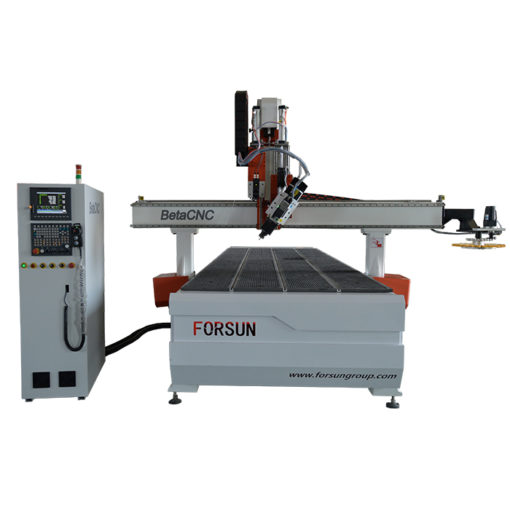 China Best Cheap 4 Axis CNC Wood Router Machine for sale