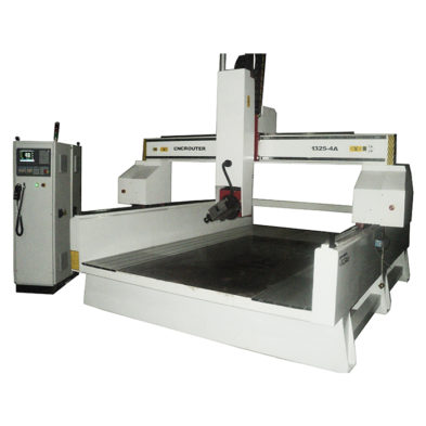 4 axis cnc milling machine