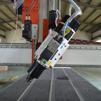 4 Axis CNC Wood Router Machine for sale