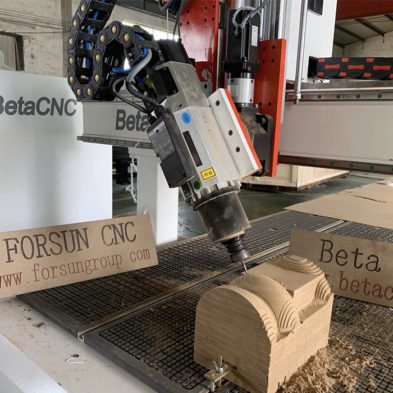 4 axis router CNC machine for sale