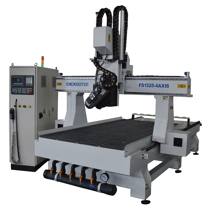Best Cheap Good quality 4 Axis CNC wood router machine for sale