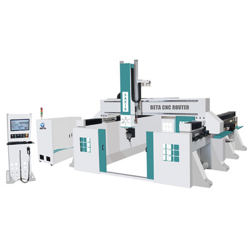 Best cheap smart 5-axis cnc router machine for sale