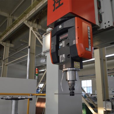 5 axis cnc milling machine price