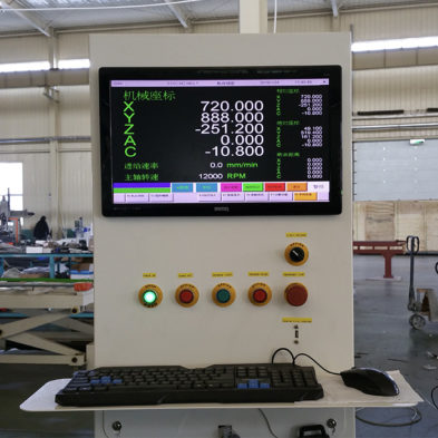 5 axis benchtop cnc mill