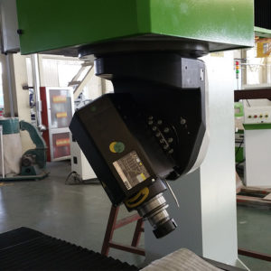 5 axis router