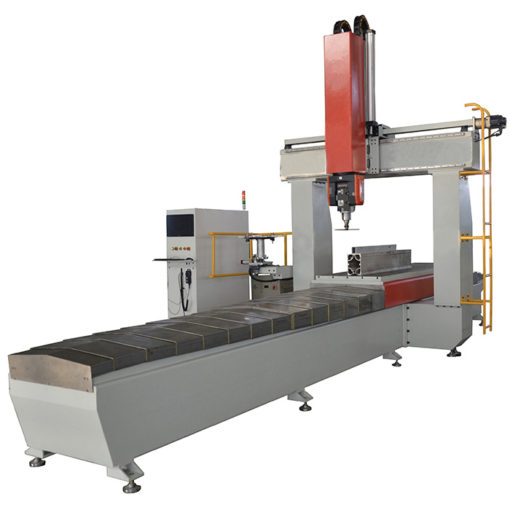 5 axis cnc router price
