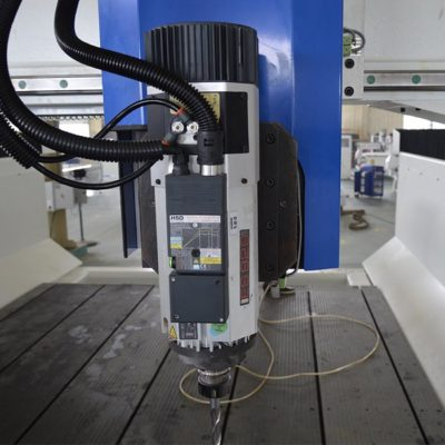 9.0KW HSD Spindle for CNC Router