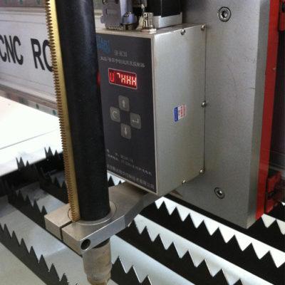 Automatic Arc Pressure controller