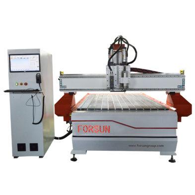 CNC oscillating knife cutting machine