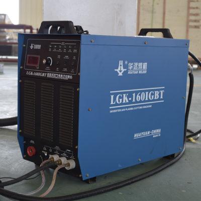 Huayuan Plasma Power Source for plasma cutting machine