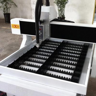Plasma cutting machine table 6090