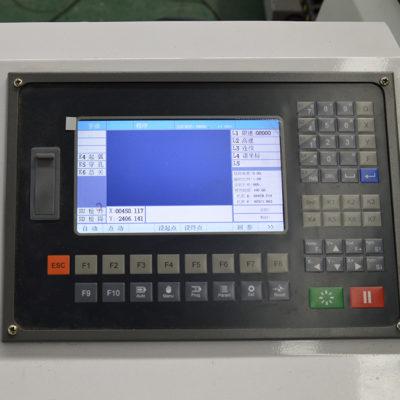 Start Controller system for plasma cutting machine