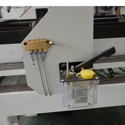 automatic lubrication system 6090