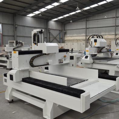 cnc marble cutting