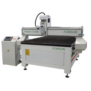 Plasma Cutting machine FS1325P(4x8ft) for Metal Steel Cutting