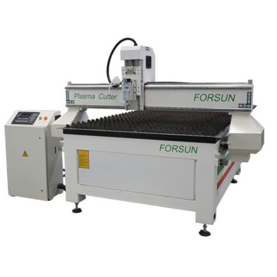 1325 CNC Plasma Cutting machine for Metal Steel Cutting price