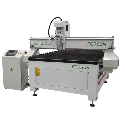1325 CNC Plasma Cutting machine for Metal Steel Cutting price