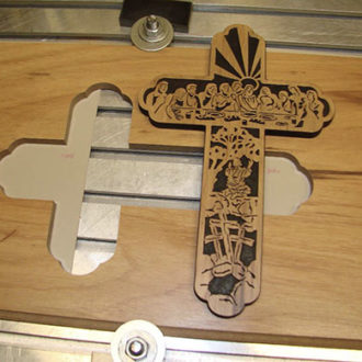cnc router projects samples